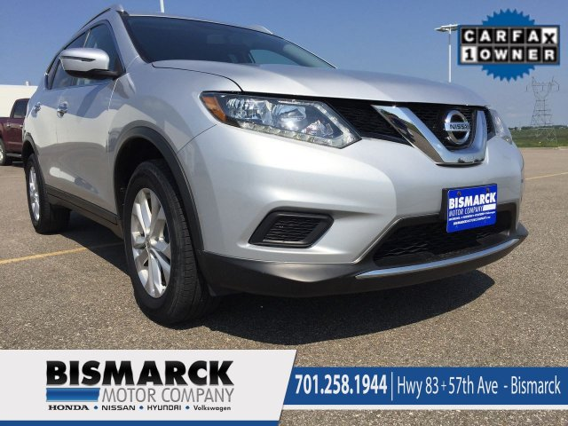 2016 Nissan Rogue For Sale >> Pre Owned 2016 Nissan Rogue Sv Sport Utility For Sale Hp3534